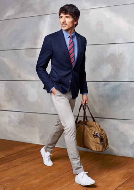 f820f8c7e8 A családi vállalat 1925-ben alakult, azóta nemzetközileg elismert,  megbízható férfi divat márkává nőtte ki magát. cross